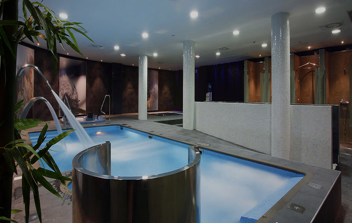 Hotel Langrehotel spa