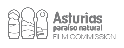 Logo Film Commission Asturias