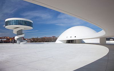 Niemeyer Centre