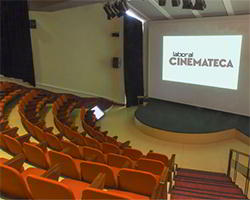 Laboral Cinemateca