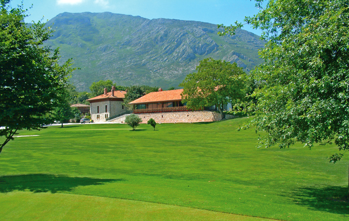 Aldama Golf Pitch and Putt