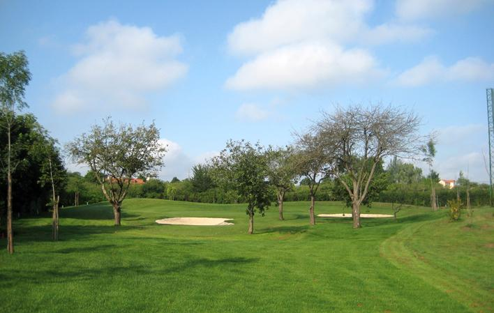 Campo de Golf :: Deva Golf Pitch and Putt