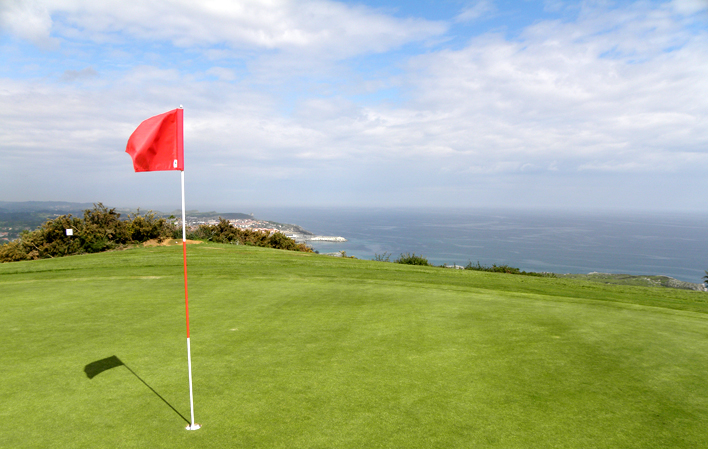 Golf Municipal de Llanes