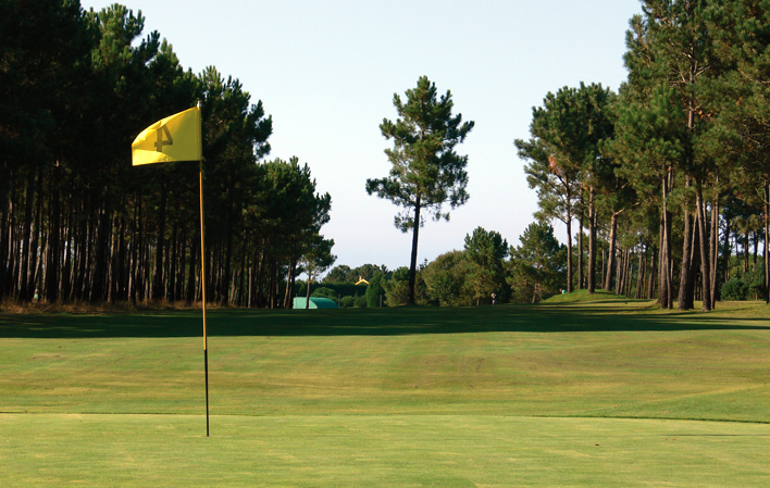Club de Golf Cierro Grande