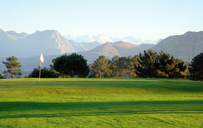 Club de Golf La Rasa de Berbes