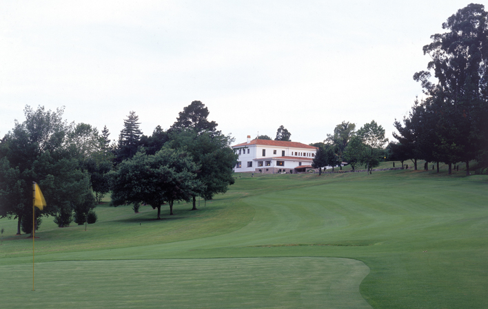 Real Club de Golf de Castiello