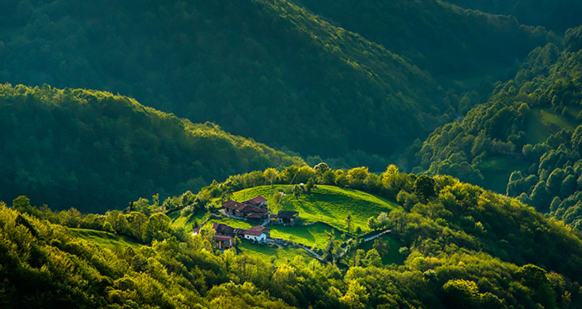 8 magical places in Asturias that will capture you forever